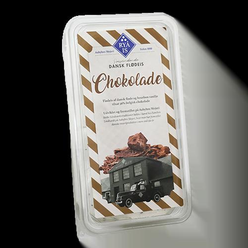 Chokolade-mindre