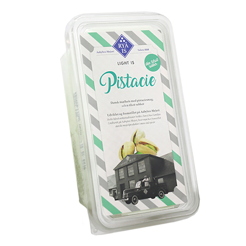 Pistacie-Light