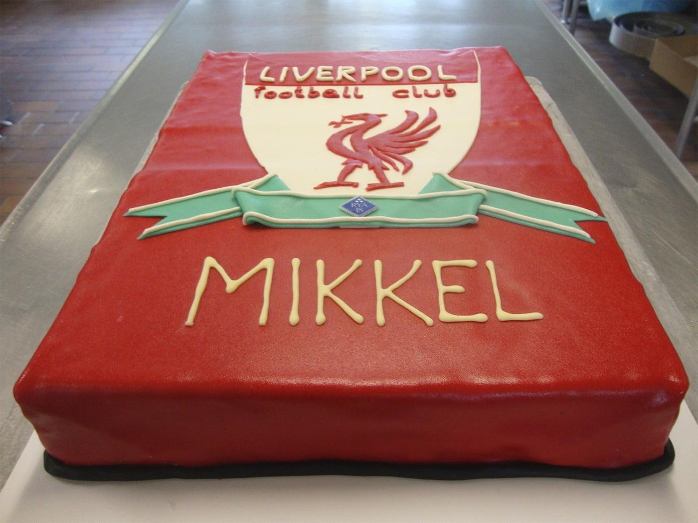 Liverpool islagkage